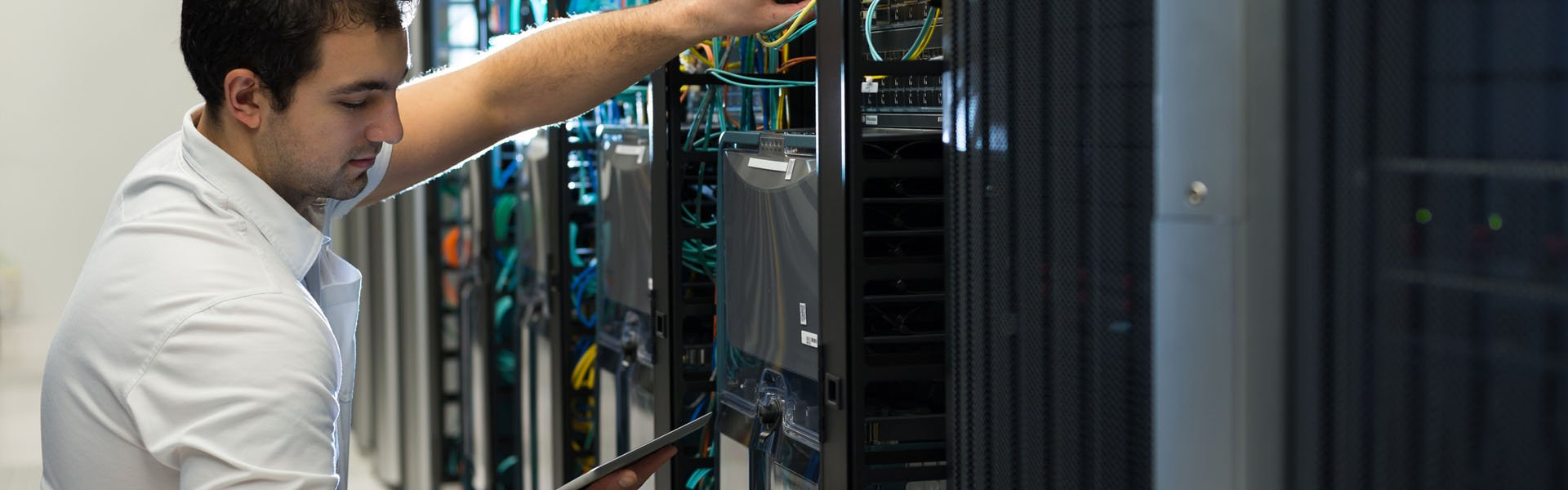 Managed Dedicated Servers - Hotwire Networks