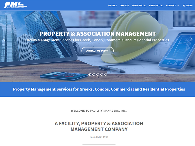 Facility Managers Inc - Champaign IL