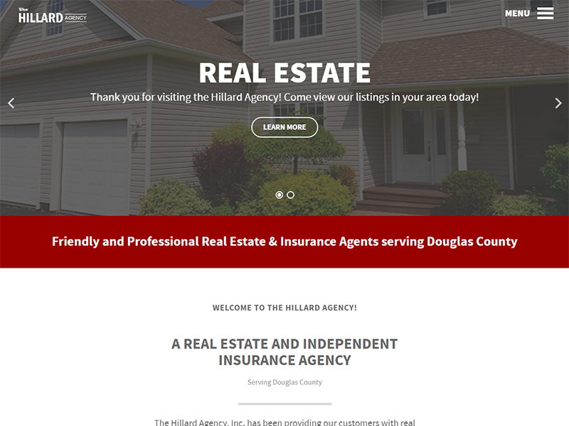 Real Estate and Insurance Agency in Tuscola IL