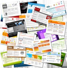 Hotwire Networks Web Portfolio
